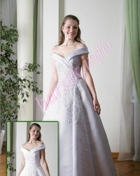 Wedding dress 188965796