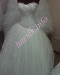 Wedding dress 754164409
