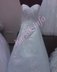 Wedding dress 40837461