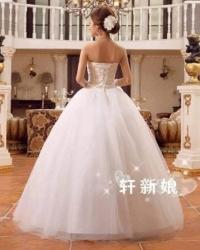 Свадебное платье 120484103