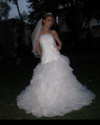 Wedding dress 169485905