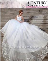Свадебное платье 635209351