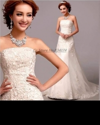 Wedding dress 364243358