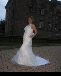 Wedding dress 60410999