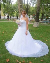 Свадебное платье 961748334