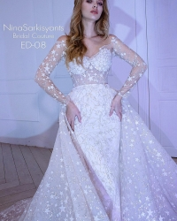 Wedding dresses NinaSarki