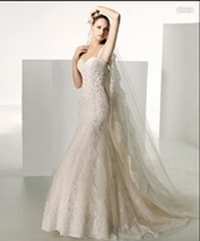 Wedding dress 224289522