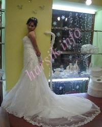Wedding dress 186643376