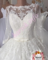 Wedding dress 756690872