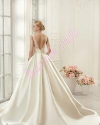 NaviBlue Bridal 14439-Bac