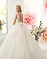 NaviBlue Bridal 14096-Bac