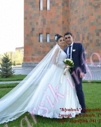Wedding dress 159969283