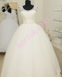 Wedding dress 857762708