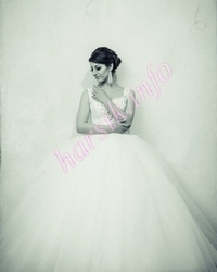Wedding dress 267737015