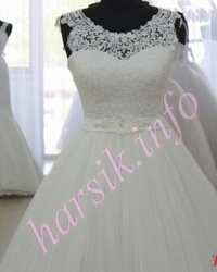 Wedding dress 664281087