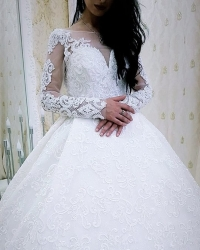 Wedding dress 180853743