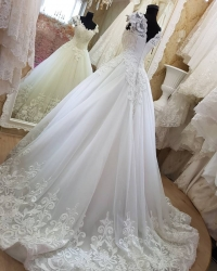 Wedding dress 414183263