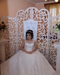 Свадебное платье 893599012
