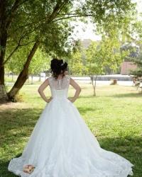Свадебное платье 731007476