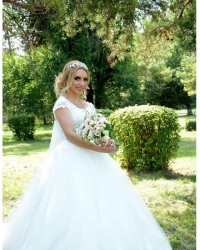 Wedding dress 697093099