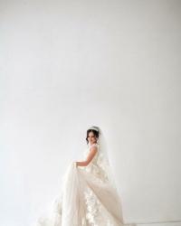 Свадебное платье 804373140