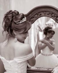 Свадебное платье 383913497
