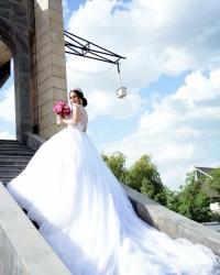 Свадебное платье 165970443
