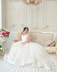 Свадебное платье 922235444