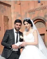 Свадебное платье 132881713