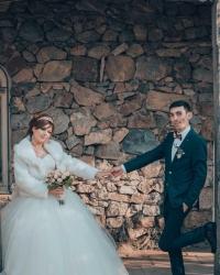 Свадебное платье 559898952
