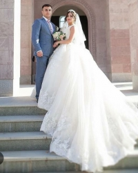 Свадебное платье 760608601