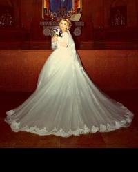Свадебное платье 727941410