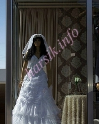 Wedding dress 706756844