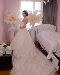 Свадебное платье 81098269