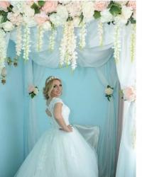 Wedding dress 344453429