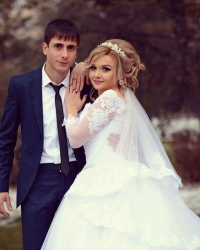 Wedding dress 346205929