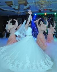 Свадебное платье 750857728