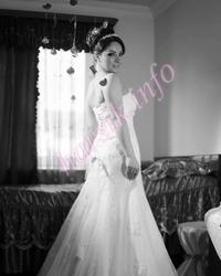 Свадебное платье 540479220