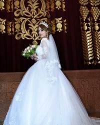 Свадебное платье 772307992