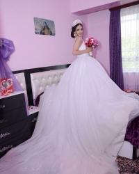 Свадебное платье 321522317