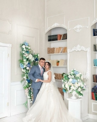 Свадебное платье 144067848