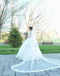 Свадебное платье 517590844