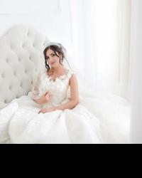 Свадебное платье 496142814