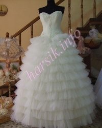 Wedding dress 243609267