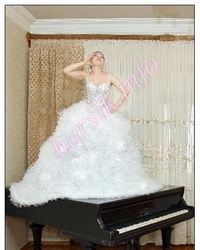 Wedding dress 417651111