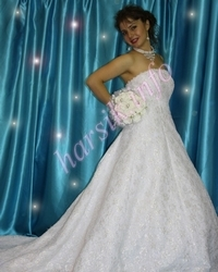 Wedding dress 455226667