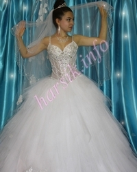 Wedding dress 829365518