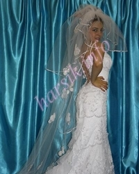 Wedding dress 864920634