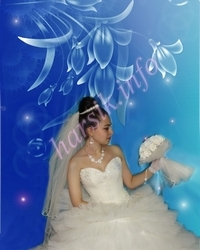 Wedding dress 95980239