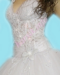 Wedding dress 337115481